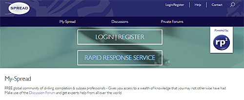 New Launch – 'Rapid Response Service' from my-spread.com